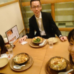 イケメン弁護士と山口統平法律事務所で働く人々。